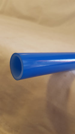 "1 1/2""  500' TRUE Oxygen Barrier Blue PEX tubing for heating and plumbing"