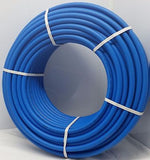 "Certified Non Barrier 3/4"" - 500' coil - BLUE PEX Tubing Htg/Plbg/Potable Water"