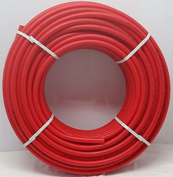 "*NEW* Certified Non Barrier 3/4"" - 300' coil - RED PEX for POTABLE Water Use"