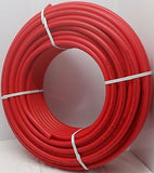 "3/4"" - 300' coil - RED Certified Non-Barrier PEX Tubing Htg/Plbg/Potable Water"