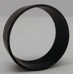 "1 1/2"" Crimp Rings, LEAD FREE! ( Bag Of 10 )"