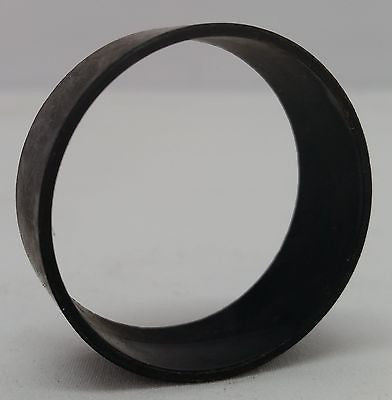 "1 1/2"" Crimp Rings, Bag Of 10  LEAD FREE!"