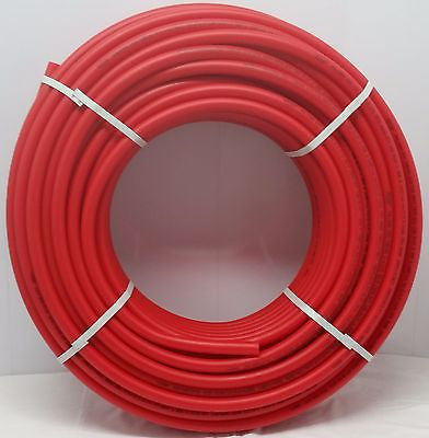 "3/4"" - 500' coil-RED Certified Non-Barrier PEX Tubing Htg/Plbg/Potable Water"