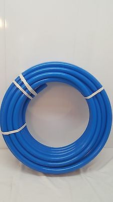 "1/2"" - 250' coil BLUE Certified Non-Barrier PEX Tubing Htg/Plbg/Potable Water"