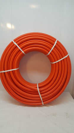 "1"" 600 feet of Pex-al-pex tubing for heating, plumbing"