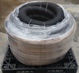 "120 Ft of Commercial Grade EZ Lay 5 Wrap Insulated (2)1"" (2) 3/4"" OB PEX Tubing"