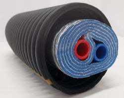 "EZ Lay Five Wrap 11/4"" Non-Barrier Pre-cut Lengths"