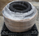 "140 Ft of Commercial Grade EZ Lay 5 Wrap Insulated (2)1"" (2) 3/4"" OB PEX Tubing"