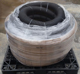 "225 Ft of Commercial Grade EZ Lay Five Wrap Insulated 11/4"" OB PEX Tubing"