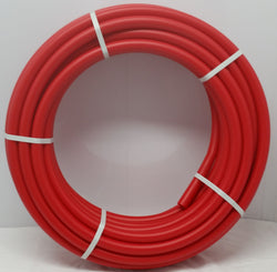 "*NEW* Certified Oxygen Barrier 1/2"" - 300' coil - RED PEX Heating and Plumbing"