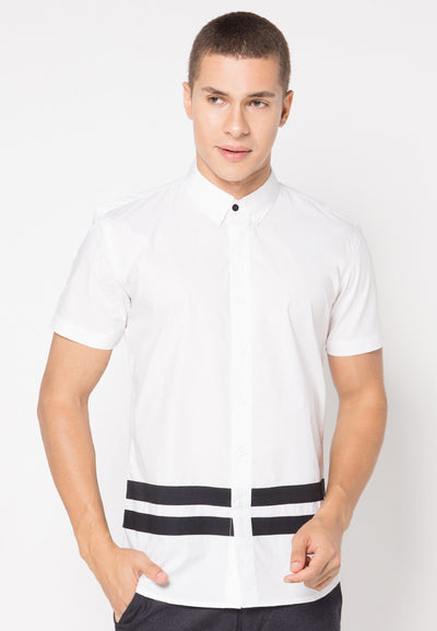 Colline Shirt - White