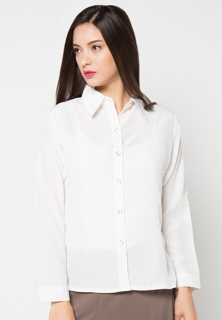 Luxury Basic Shirt
