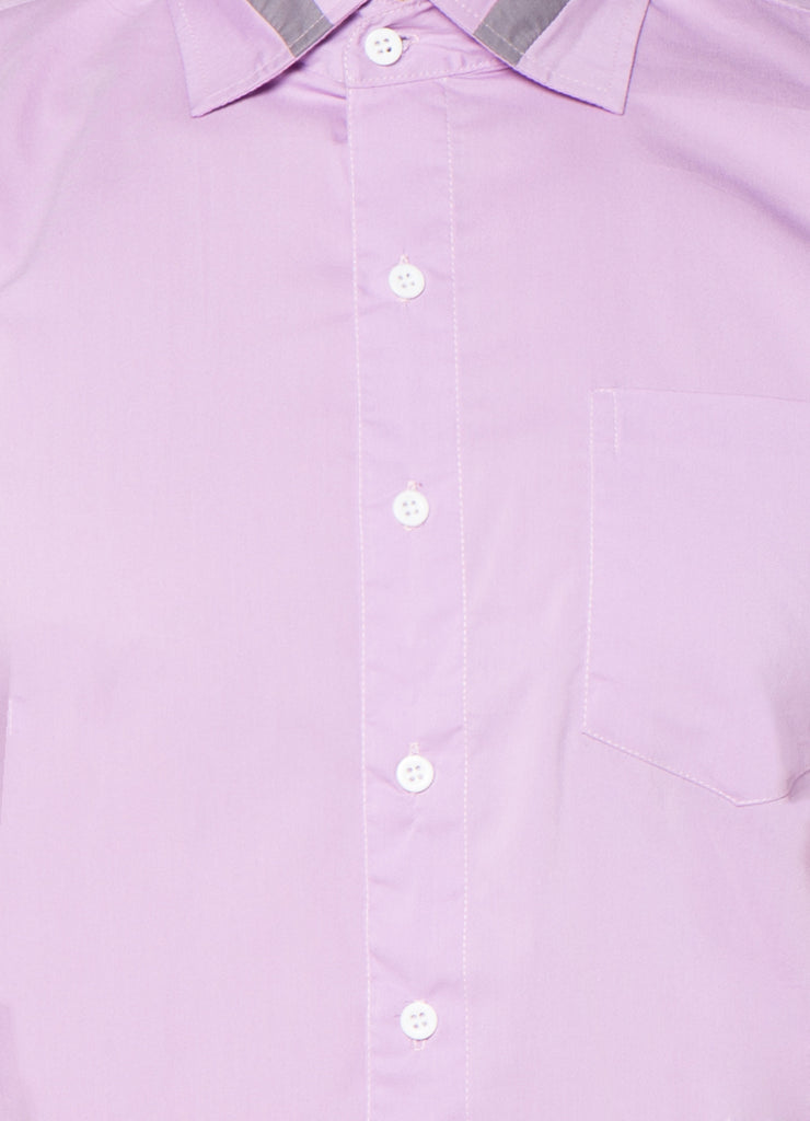 Judge.Man Hector Shirt - Purple