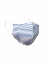 Duck Bill Cotton Face Mask with Filter Pocket - Stripe ( Bundling )