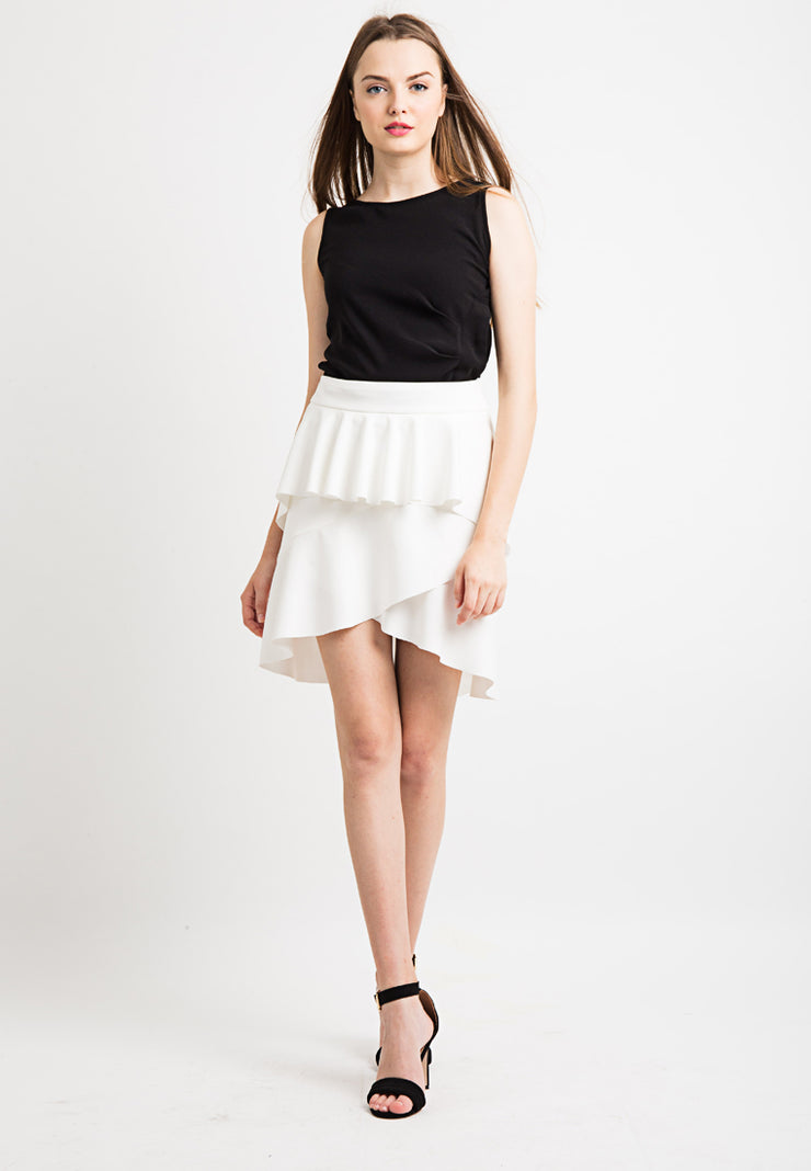Layered Skirt