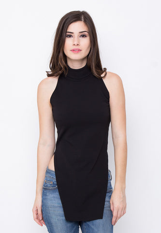 Leila Blouse - Black