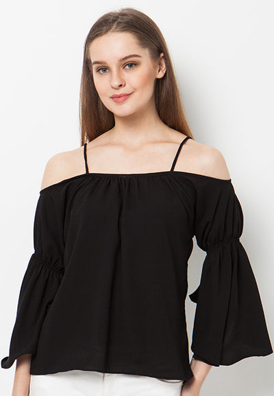 Cover 9 - Off Shoulder Princess Vibes Top