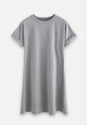 Open image in slideshow, T-shirt Dress
