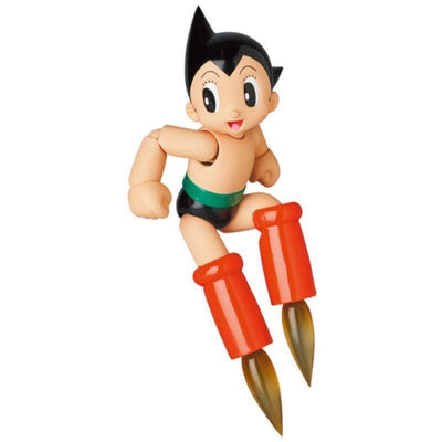 Astro Boy Toy Version 1.5 MAFEX Collectible Figure