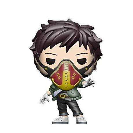 Anime Funko Pop Overhaul BNHA - FIHEROE.