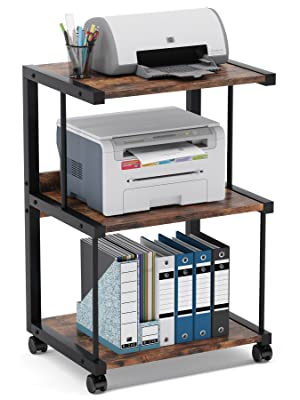 Heat Press/Printer Stand