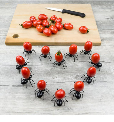 Reusable Ant Picks (12pcs/set)