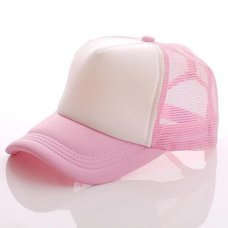 Blank Baseball Cap - Handy Treat