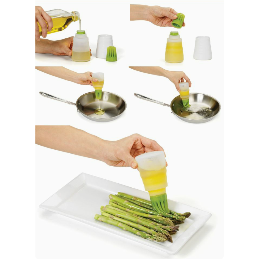 Cooking Oil Brush - Handy Treat