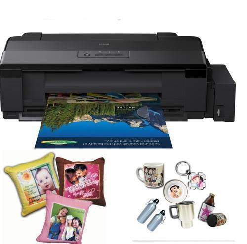 Sublimation A4 Paper (100 sheets) - Handy Treat