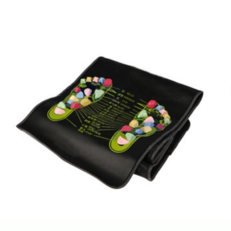 Acupressure & Reflexology Massage Mat (3 Sizes) - Handy Treat