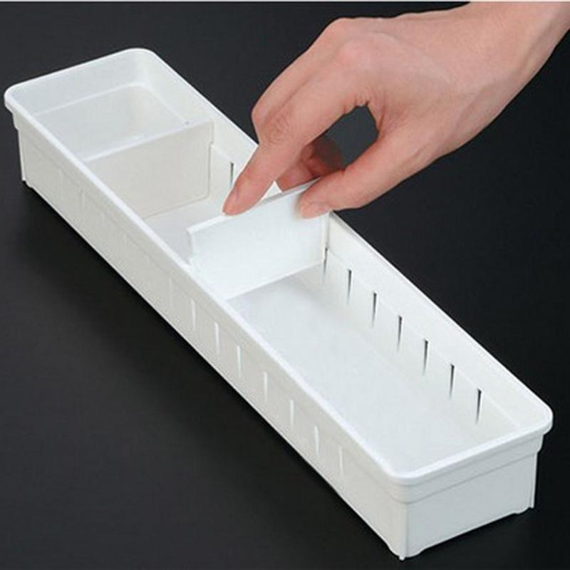 Adjustable Drawer Organizer - Handy Treat