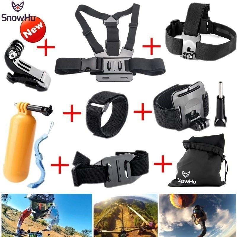 GoPro Complete Accessories