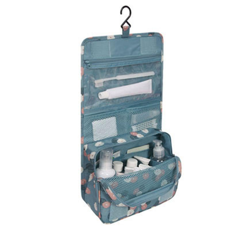 Waterproof Cosmetic Organizer