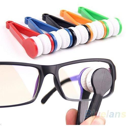 Microfiber Eyeglasses Cleaner