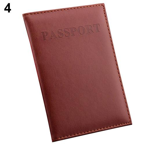 Passport Holder Case - Handy Treat