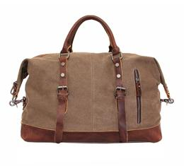 Men/Women Duffel Shoulder Bag - Handy Treat