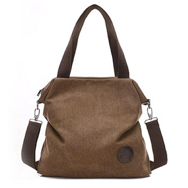 Canvas Bags for Women - Handy Treat