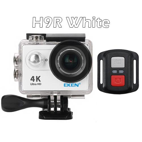 EKEN H9 / H9R Action Camera (Waterproof & Wi-FI) - Handy Treat