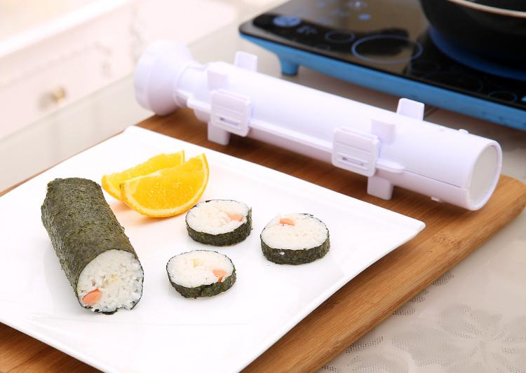 Sushi Bazooka - Handy Treat