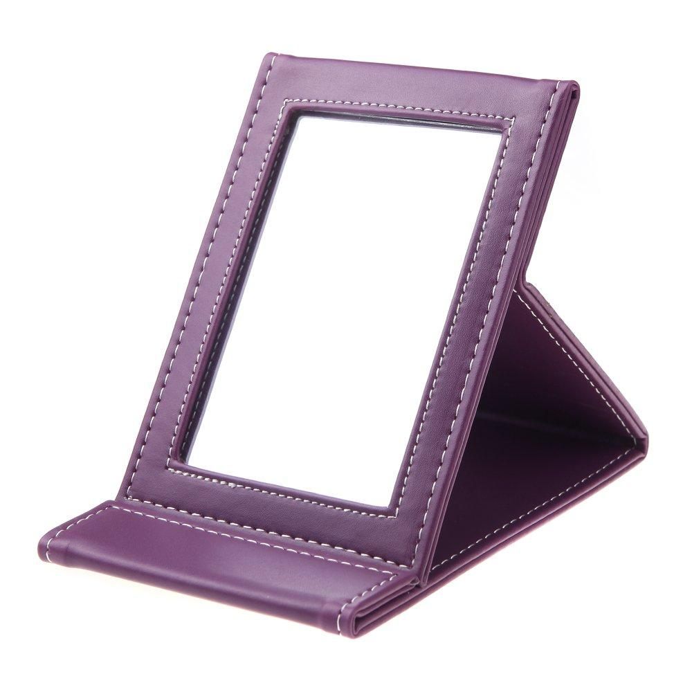 Foldable Travel Mirror - Handy Treat
