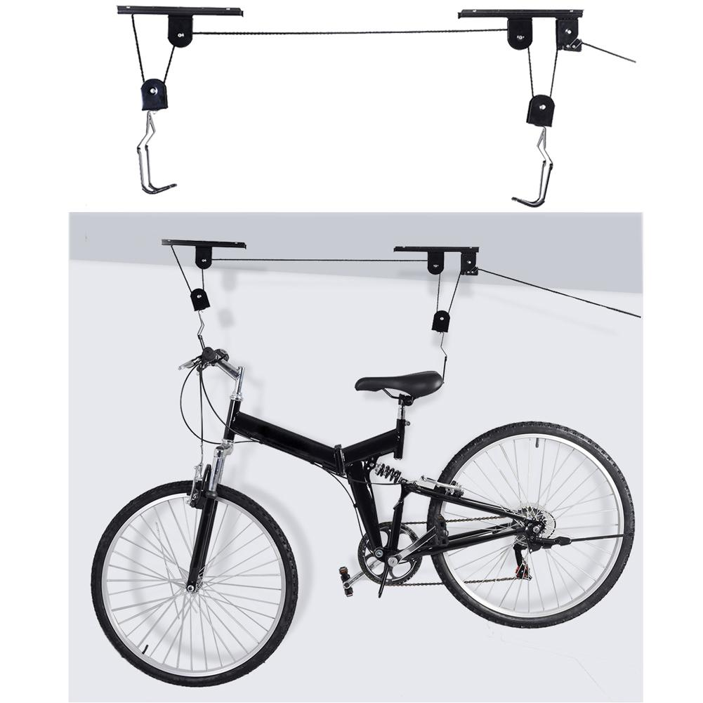 Elevation Bicycle Mount (45 LB) - Handy Treat