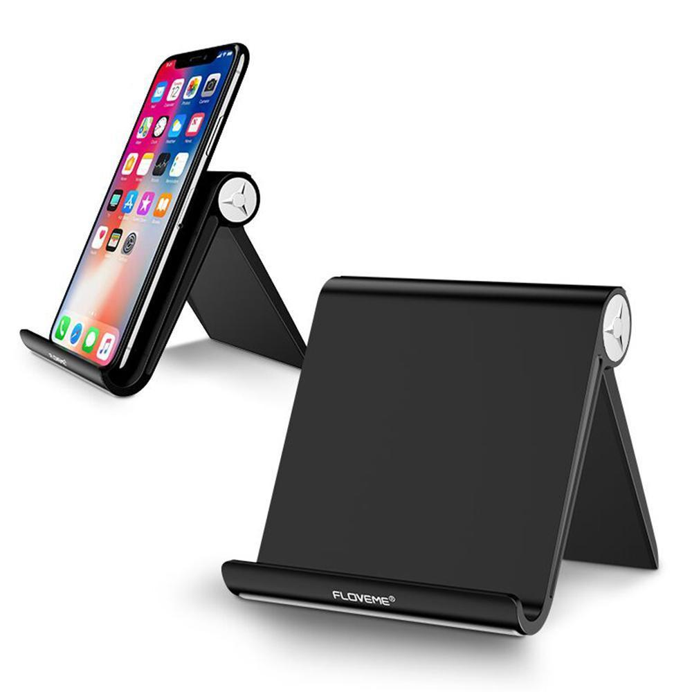 Adjustable Mobile Phone/Tablet Holder