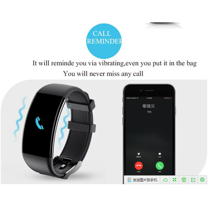 Smartband - Handy Treat