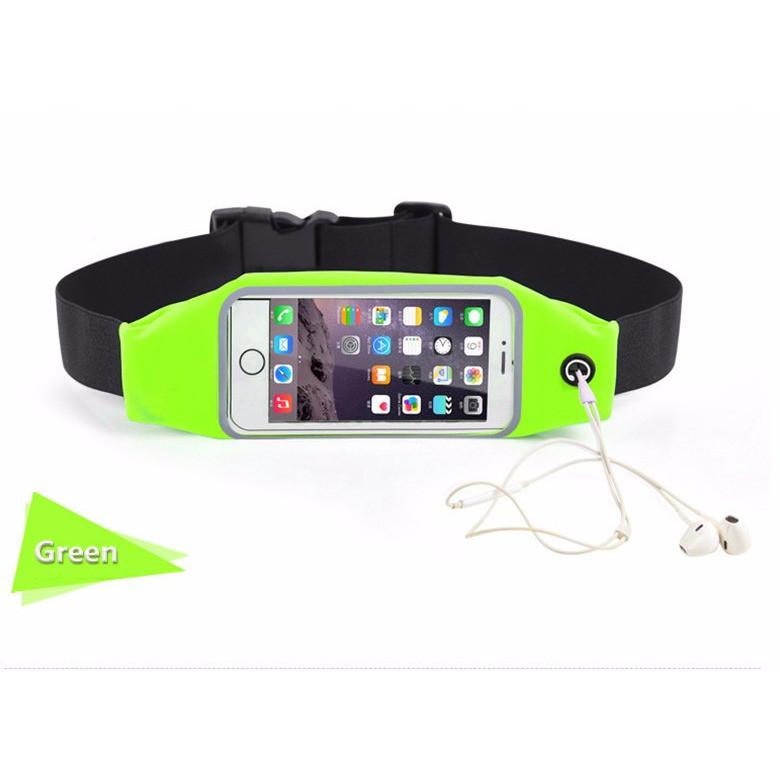 Waterproof Waist Phone Case Pouch - Handy Treat