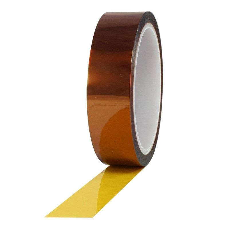 4 Rolls Heat Resistant Tape for Sublimation Heat Press