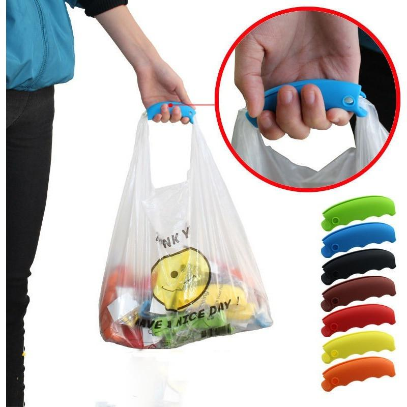 Carry Bag Handles - Handy Treat