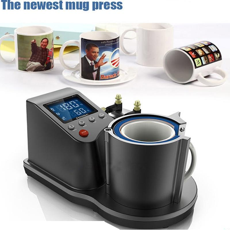 Mug Press Machine - Handy Treat