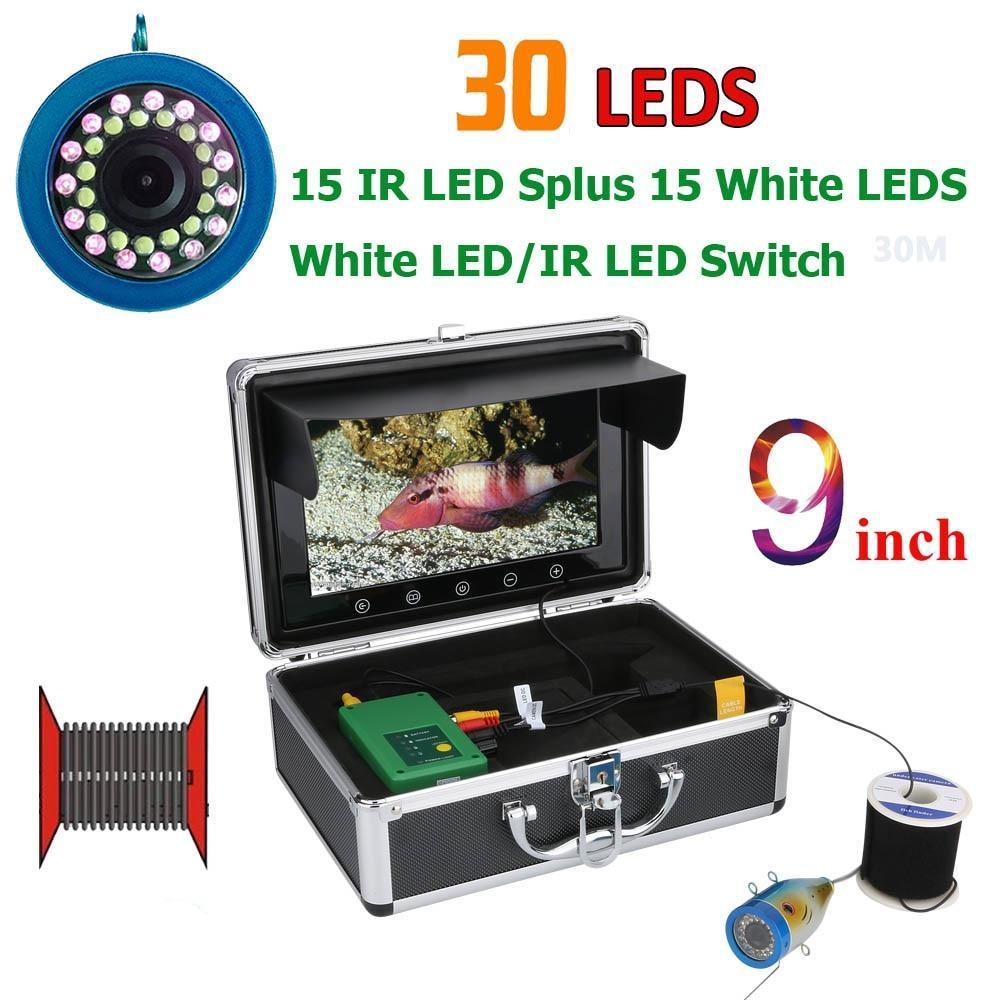 Underwater Fish Finder Camera - 9
