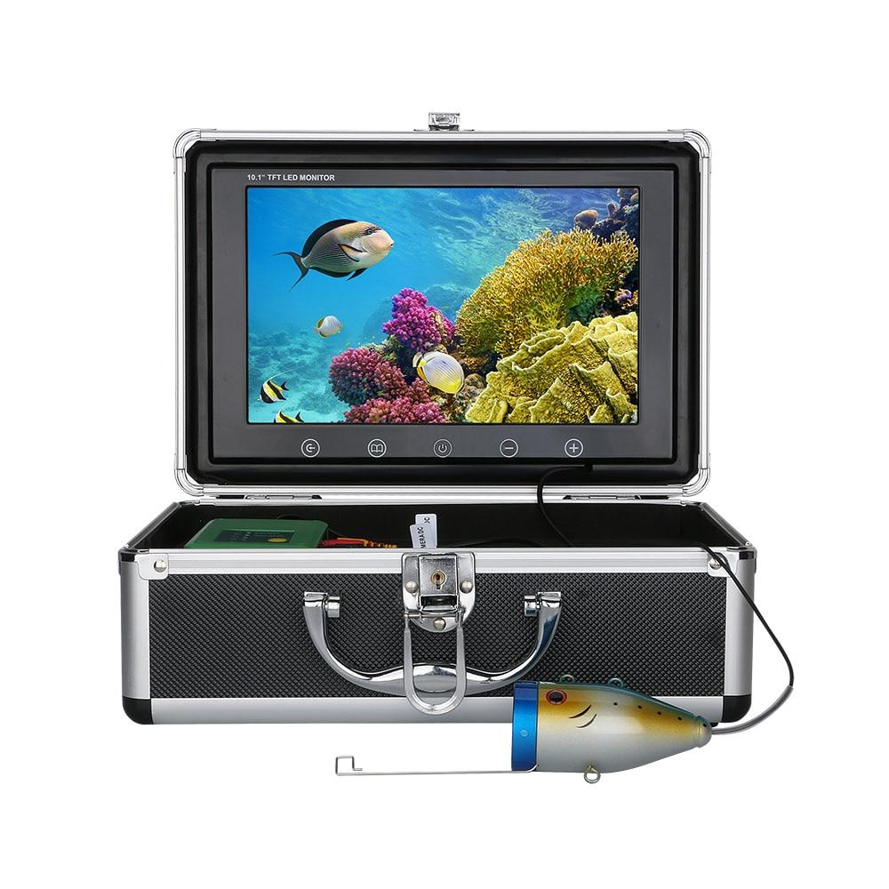 "Underwater Fish Finder Camera - 9"" (15M 30M 50M) - Handy Treat"