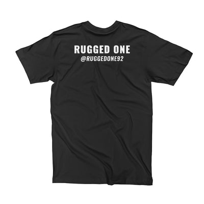 RUGGED ONE Short Sleeve T-Shirt